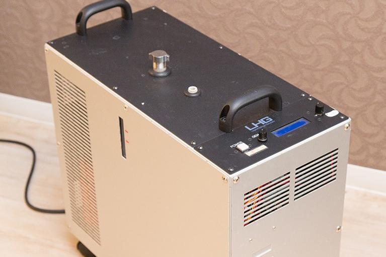 水素吸入器